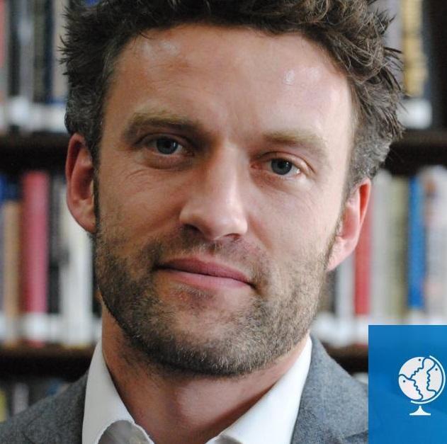 Daniel Qiggin, Senior Research Fellow of think tank Chatham House