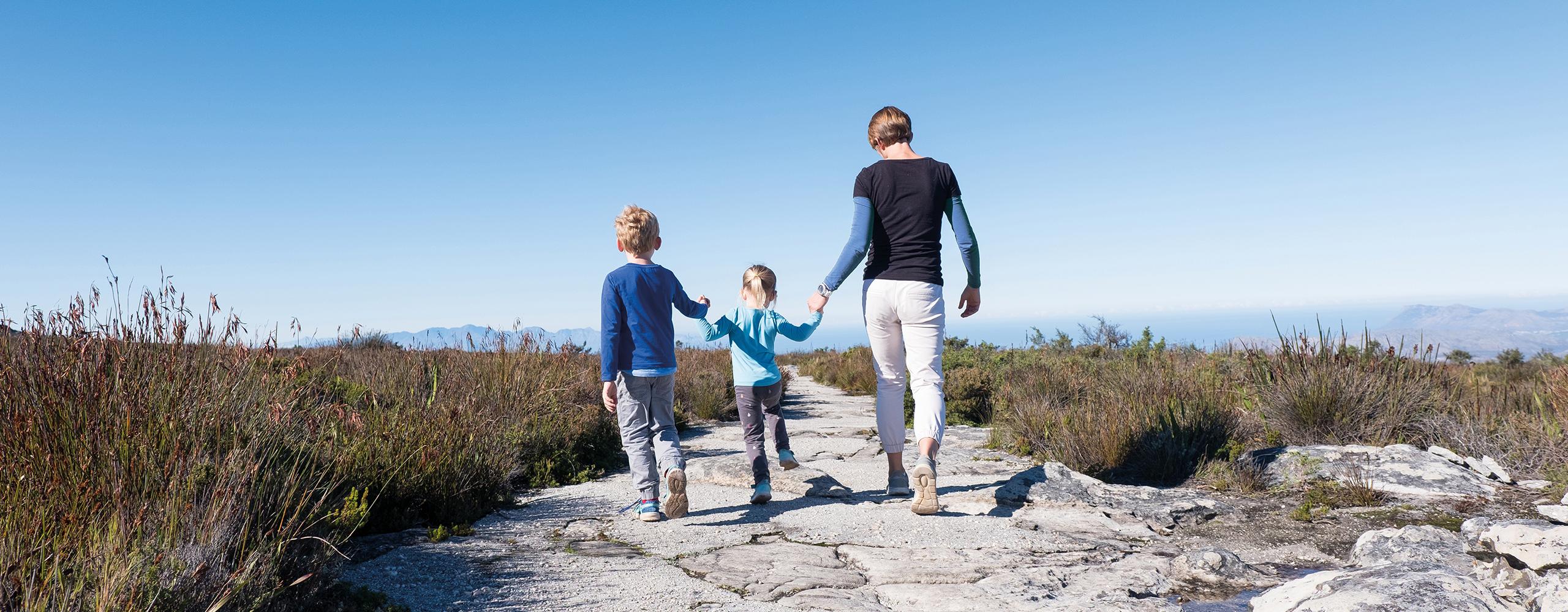 Gezondere planeet voor onze kinderen