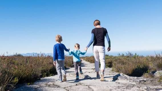 Alles wat we bij Neste doen dient één doel: het creëren van een gezondere planeet voor onze kinderen.