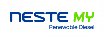 Neste MY Renewable Diesel logo