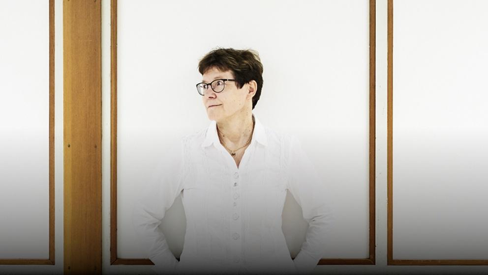 Geschiedschrijver Ulla Kiiski