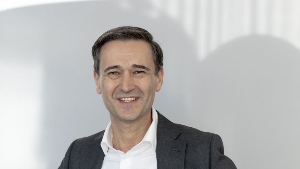 Peter Vanacker